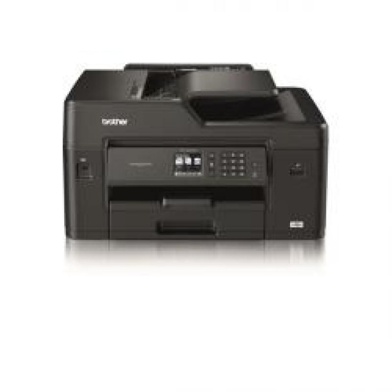 Brother (A3) Colour Inkjet All-in-One Printer MFC-J6530DW