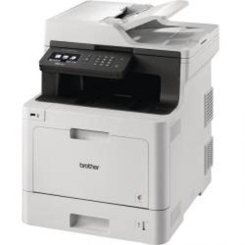 Brother Colour Laser Multifunctional Printer MFCL8690CDW