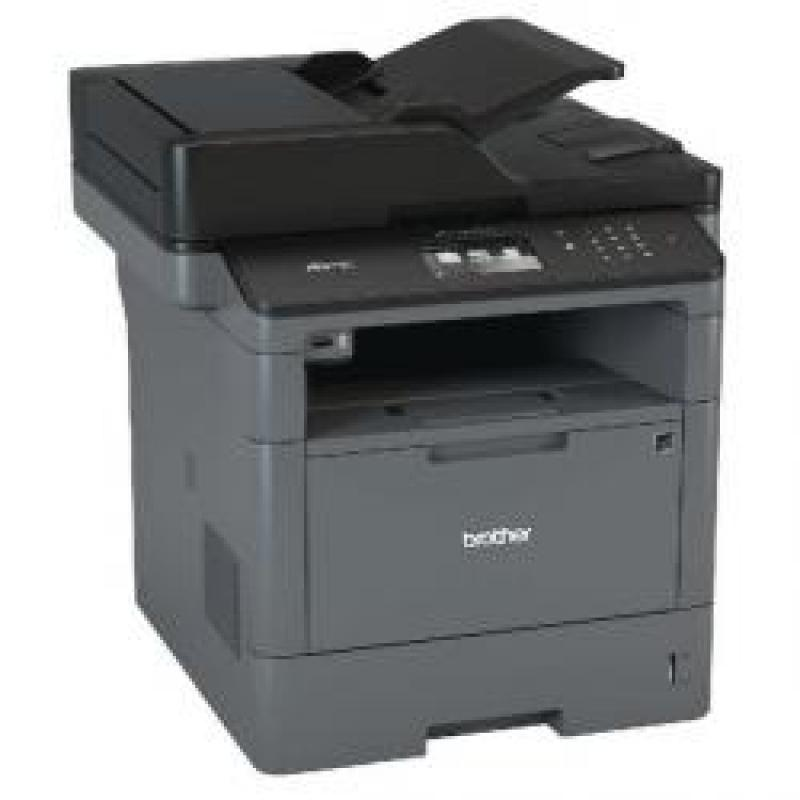 Brother Mono Grey Multifunction Laser Printer MFC-L5700DN