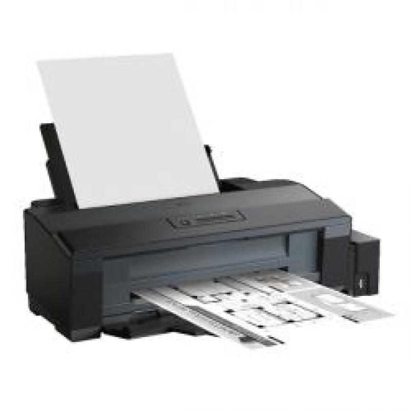 Epson EcoTank Inkjet Printer Black