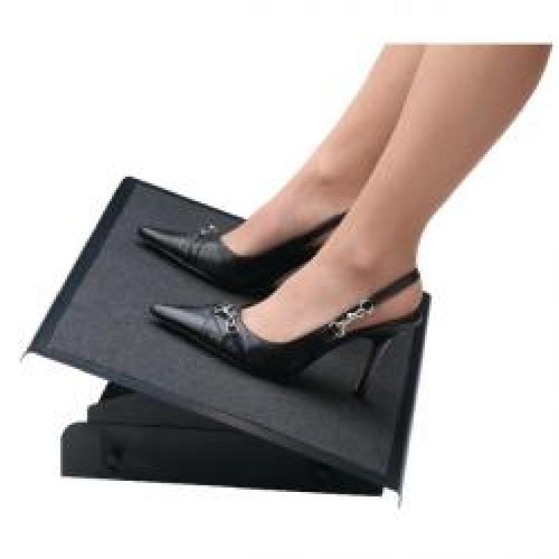 fellowes foot rest from website
