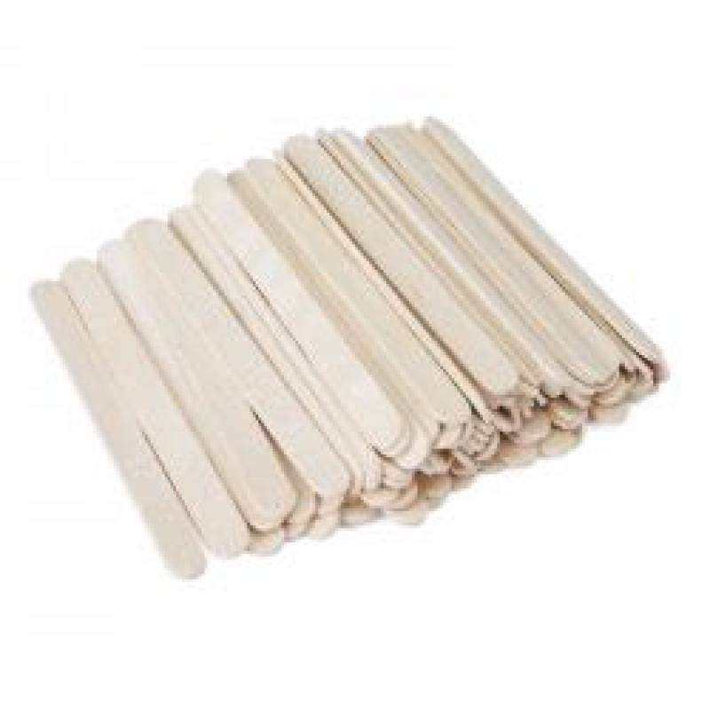 Craft Sticks Plain Pack 1000