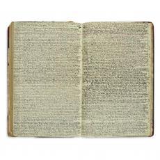 A4 Diaries