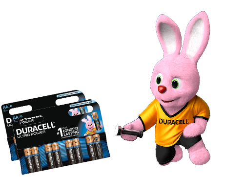 See Deal Duracell (AA) Ultra MX1500 Battery Alkaline 1.5V (Pack 8) [2 For 1] Nov-Dec 2017 81235497-Q4Promo